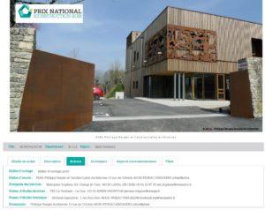 Prix national de la construction bois -E.H.P.A.D_acteurs_duplouy